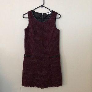 JUSTFAB tweed dress